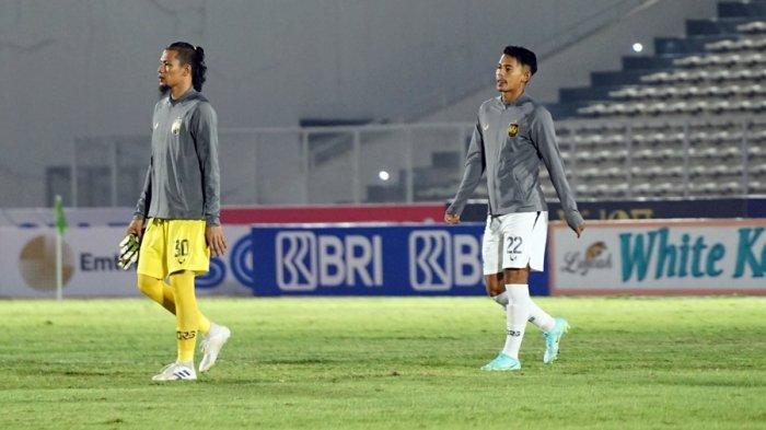 Bisakah Jandia Tampil Perkuat PSIS Semarang Saat Hadapi Madura United? Begini Kata Tim Dokter
