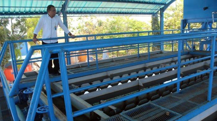 Mulai Akhir Bulan Ini, Perumda Air Minum Tirta Bening Pati Bisa Tambah Seribu Pelanggan Baru