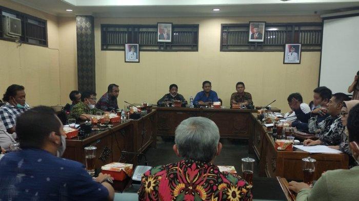 Rekanan Proyek Talud Terancam Tidak Bayaran, DPRD Banjarnegara: Dua Titik Kondisinya Sama