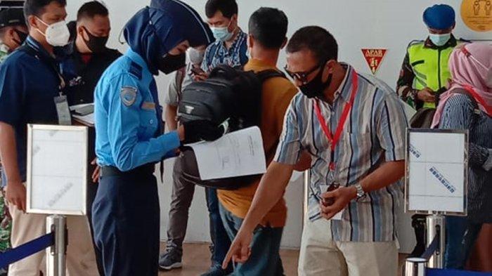 Penerbangan Komersial Citilink Seminggu Dua Kali, Mulai 3 Juni di Bandara JB Soedirman Purbalingga
