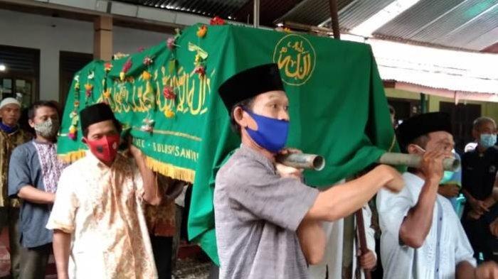5 Berita Populer: KPU Hibahkan Thermogun ke Desa-Korban Sriwijaya Air Asal Kebumen Dimakamkan