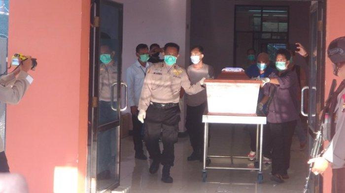 Ini Sosok Widodo, Pelaku Penyerangan Wakapolres Karangnyar, Pernah Dipenjara Kasus Terorisme