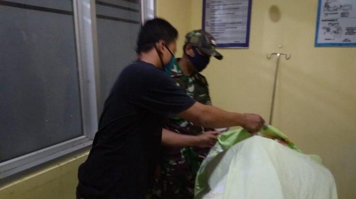BREAKING NEWS: Wakapolres Purbalingga Kompol Widodo Ponco Susanto Meninggal Kecelakaan