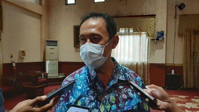 Ruang ICU Rumah Sakit Rujukan Covid-19 Sudah Penuh, Sekda Sleman Tunggu Solusi Provinsi