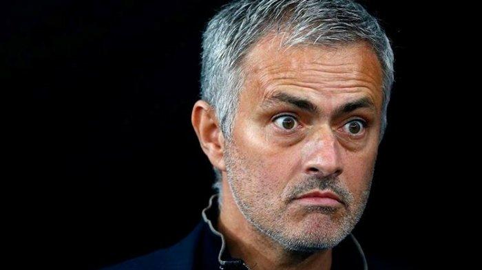 Isu Pemecatan Pelatih Tottenham Hotspur, Posisi Jose Mourinho Disebut Bakal Diganti Brendan Rodgers