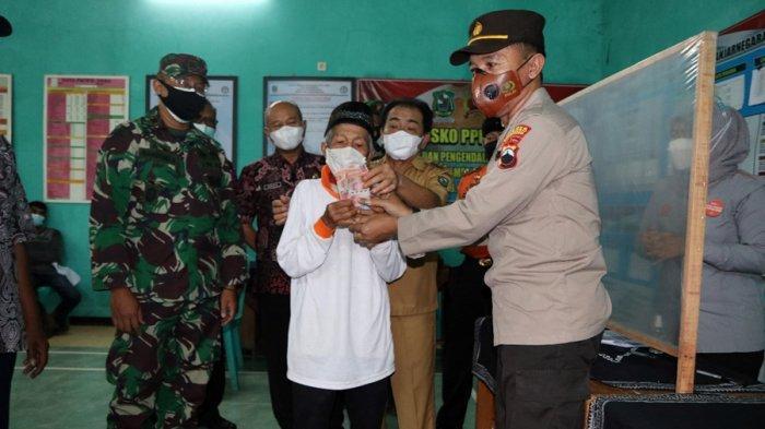 Penegasan Bupati Banjarnegara: Masa Pandemi Rakyat Tidak Boleh Lapar!