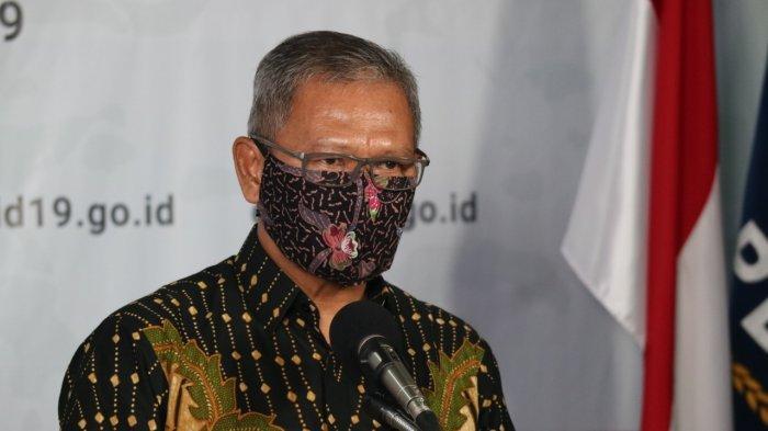 UPDATE 30 Mei 2020: 10 Provinsi Nol Kasus Positif Covid-19, Jawa Timur Catat Penambahan Tertinggi