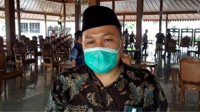 Santri Positif Corona Tambah 76 Orang, FKPP Banyumas: Asal Klaster Ponpes Purwanegara Purwokerto