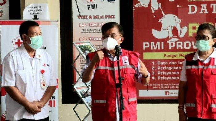 Jusuf Kalla Sebut Masa Pandemi Covid-19 Berakhir 2022 di Indonesia, Ini Hasil Analisisnya