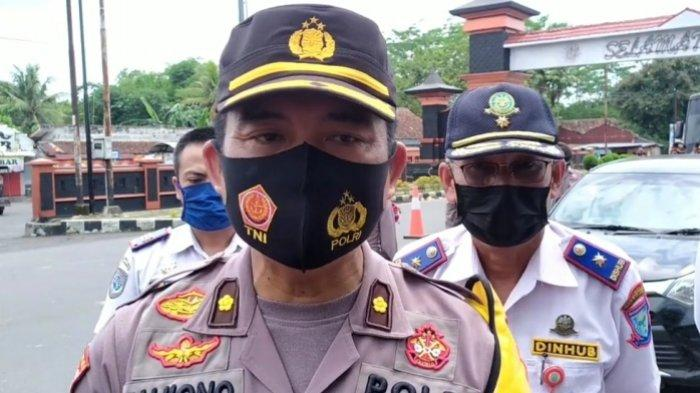 Selama PPKM, Pedagang Hewan Luar Daerah Dilarang Berjualan di Purbalingga
