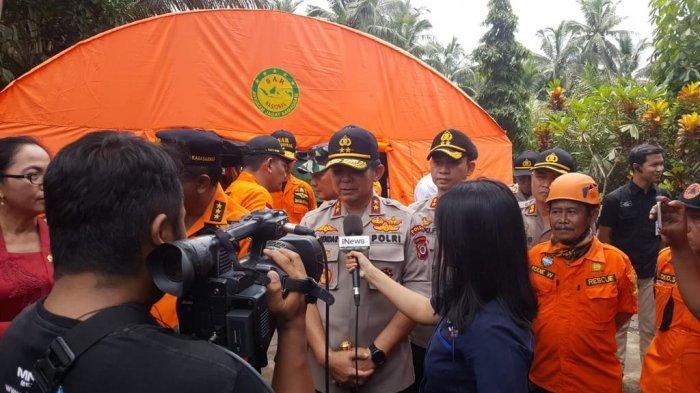 Tragedi Susur Sungai SMPN 1 Turi, 2 Jasad Ditemukan, 1 Masih dalam Pencarian. Total 9 KorbanTewas