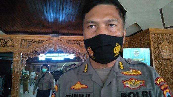 2 Polisi di Salatiga dan Wonogiri Dicopot dari Jabatan, Tersandung Kasus Narkoba