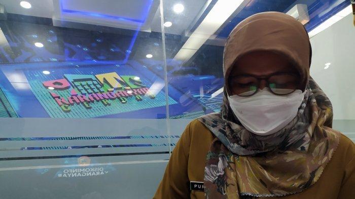Pabrik Sepatu di Jaten Karanganyar Ditutup Sementara, Tercatat Ada 95 Karyawan Positif Covid-19