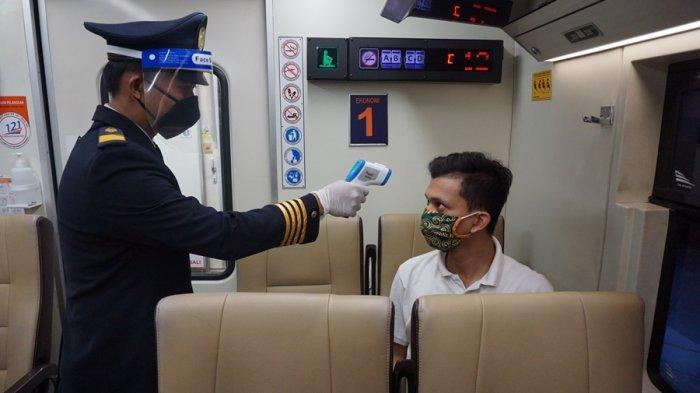 PT KAI Pastikan Jadwal Kereta Api dari dan ke Jakarta Tak Terpengaruh Rencana PSBB