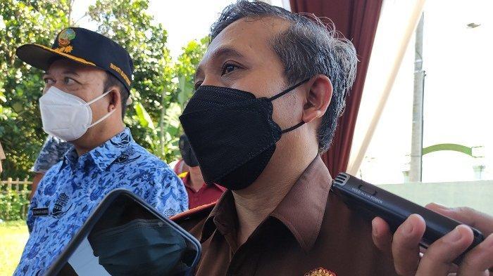 2 Warga Cilongok Banyumas Resmi Jadi Tersangka Kasus Korupsi JPS, Kerugian Negara Rp 2,12 Miliar