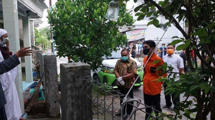 Santri Temboro Positif Corona Orangtua Tuduh Bupati Zalim, Kaji Mbing: Klaster Ini Susah Dievakuasi