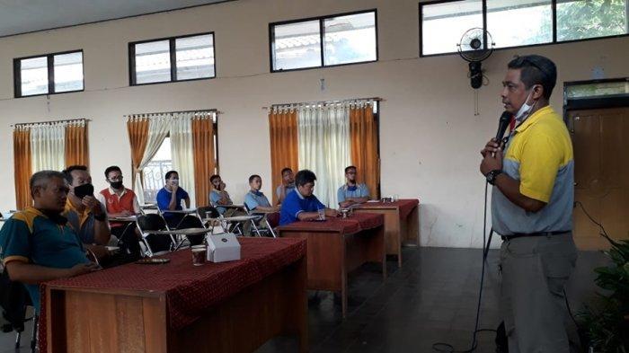 Mengenal Lebih Dekat Tri Agus Prasetijo, Kakak Bambang Pamungkas Ini Jadi Pendidik di Banjarnegara