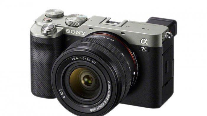 Sony Alpha A7C Sudah Bisa Dipesan, Berikut Harga dan Spesifikasi Kamera Bersensor Full Frame Ini