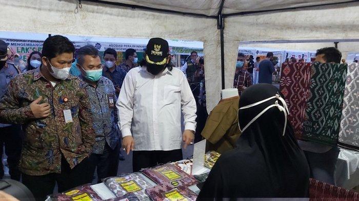 Jangan Kelewat! Ada Kampoeng Ramadhan di Hotel Premiere Tegal, Diikuti 40 Pelaku UMKM