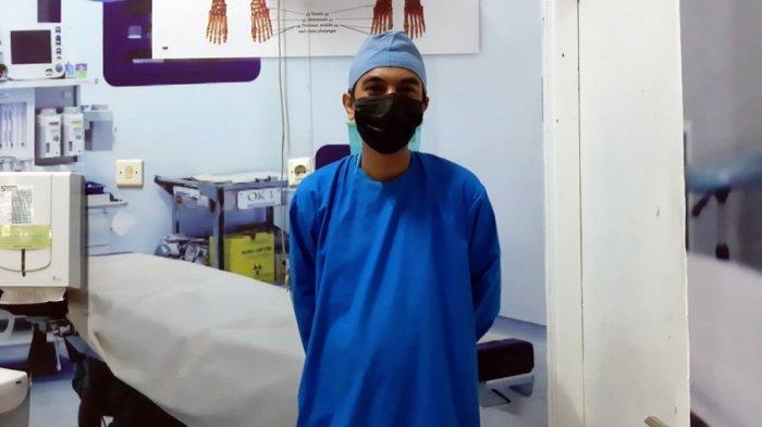 5 Berita Populer: Kisah Perawat Luka di Banjarnegara-Rekonstruksi Pembunuhan Keluarga Dalang Rembang