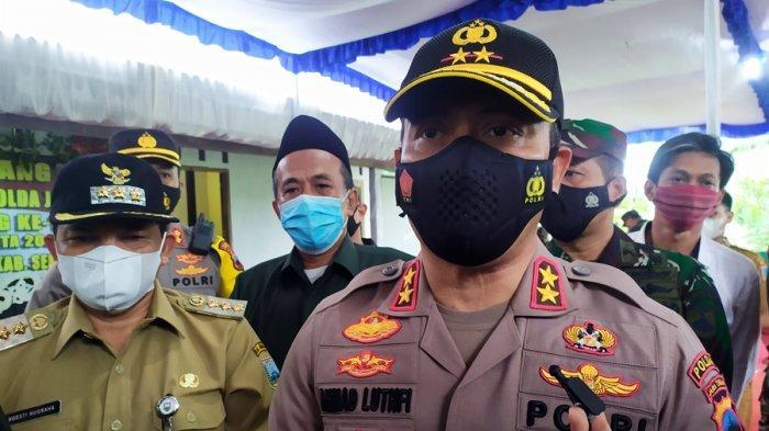 6 Warga Jateng Ditangkap Densus 88, Diduga Terlibat Aksi Teror di Makassar dan Mabes Polri