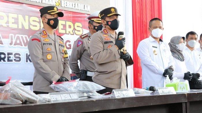 Ledakan Petasan Maut di Kebumen, Kapolda Jateng: Korban Diduga Meracik Mercon sambil Merokok