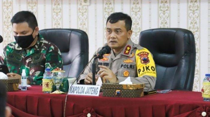 Jelang Abu Bakar Ba'asyir Bebas, Kapolda Jateng Ingatkan Warga Tak Berkerumun saat Penjemputan