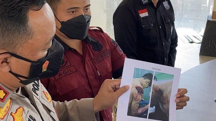 Bacok Pria Diduga Pencuri Ikan Embung di Mijen Demak, Kakek 74 Tahun Ditahan Polisi