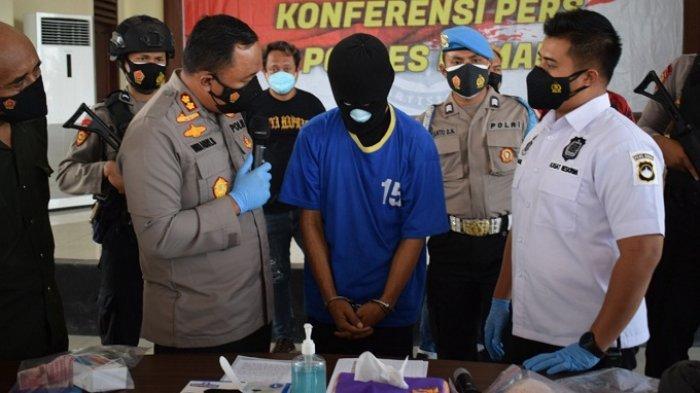 Kalap! Pemuda di Demak Bunuh Pacar setelah Dengar Pengakuan Hamil 6 Bulan