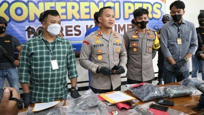 5 Berita Populer: Polisi Tangkap Pembacok di Lajer Kebumen-Densus 88 Tangkap Teroris di Semarang