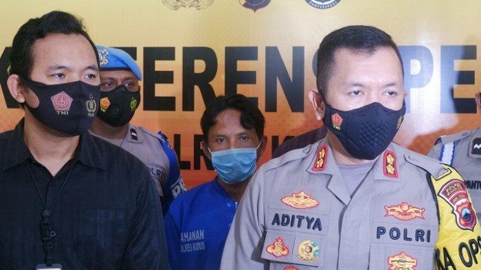 Penjual Bahan Mercon Maut yang Meledak di Undaan Kudus Jadi Tersangka, Terancam 20 Tahun Penjara