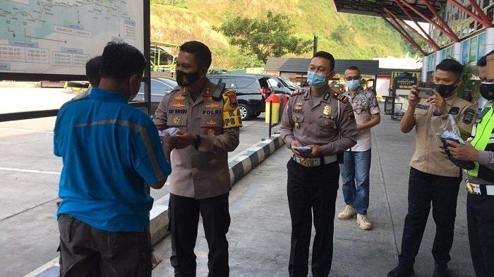 Tak Ada Pos Penyekatan Pemudik di Kabupaten Semarang, Hanya Ada 14 Pos Pantau. Ini Fungsinya