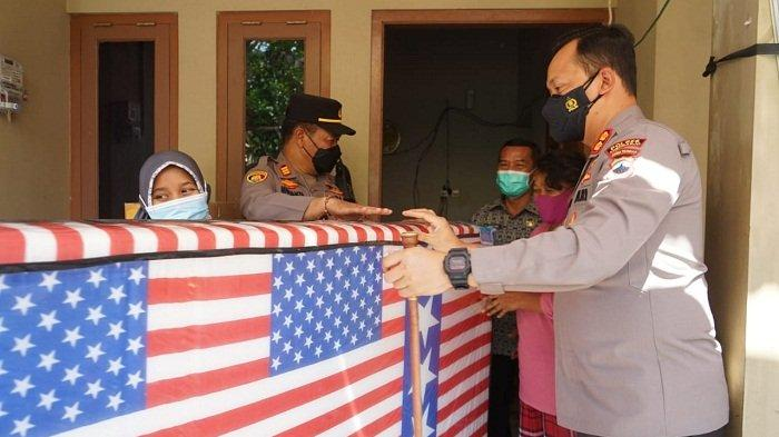 Kisah Pilu Keluarga di Sukoharjo: Ayah Kena PHK, Ibu Gagal Ginjal, Anak Alami Bocor Jantung