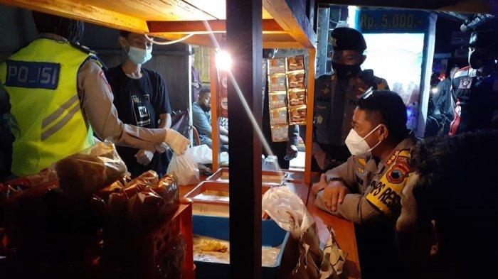 Langgar PPKM, Pemilik Warung dan Kafe di Banyumas Cuma Didenda Rp 50 Ribu Per Orang