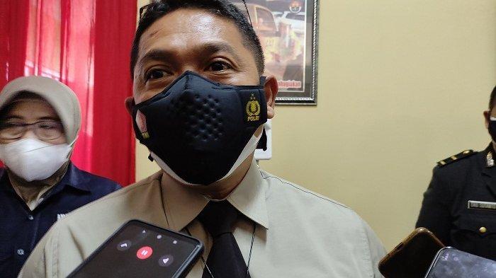 Polresta Banyumas Siap Perketat Pembatasan Kegiatan Masyarakat selama PPKM Darurat