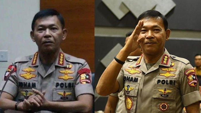 Kapolri Idham Azis Ungkap Kelakuan Buruk 4.700 Polisi, Lakukan Hal Ini Demi Jabatan