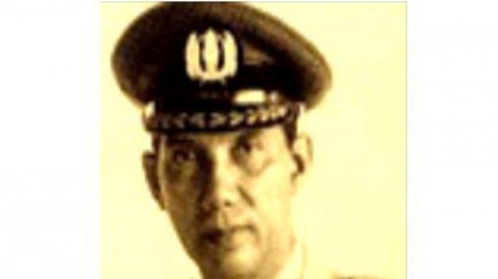 Kapolri Pertama Ditetapkan sebagai Pahlawan Nasional, Ini Profil dan Kiprah Raden Said Soekanto