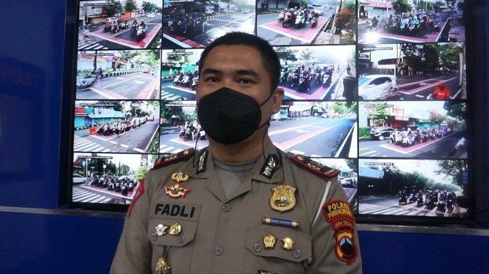 Jangan Berani Langgar Lalu Lintas di Simpang Empat Sirongge Purbalingga, Ada CCTV Tilang Elektronik