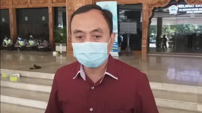 Buntut Demo Rusuh Tolak UU Cipta Kerja di DPRD Jateng, 4 Orang Diduga Pelaku Perusakan Ditahan