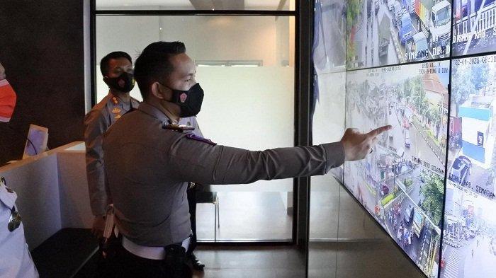 Satlantas Polres Semarang Siap Lakukan Tilang Elektronik, 15 CCTV Telah Dipasang Awasi Pengendara