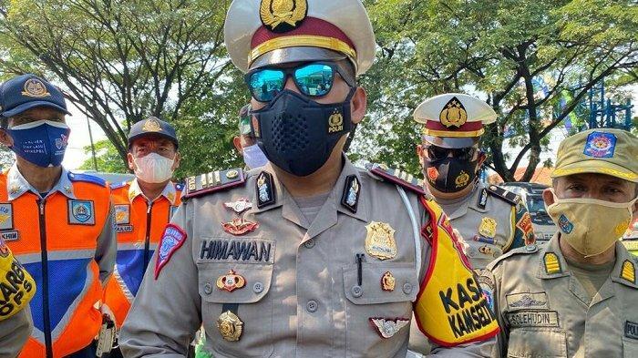 Penyekatan Tiga Titik Perbatasan di Kabupaten Tegal Ini Diperketat, Ini Lokasinya