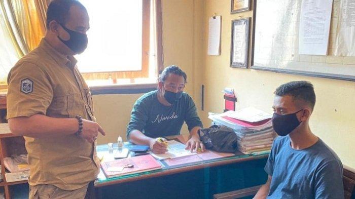 Hendak Transaksi, Pengedar Sabu di Pekalongan Diciduk Polisi
