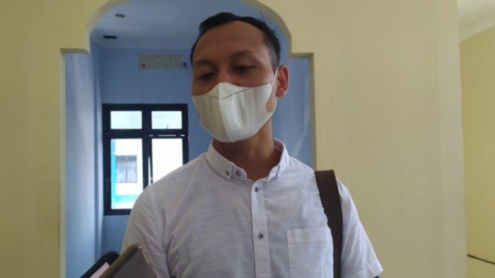 Terekam Kamera CCTV, Begini Kronologi Penusukan Karyawan Hamil Minimarket di Colomadu Karanganyar