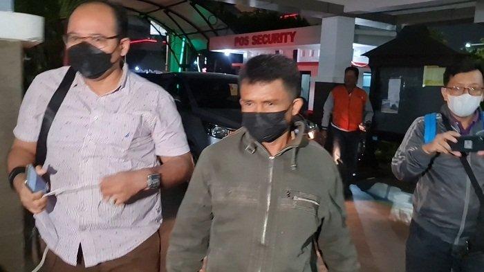 Pegawai BKK Jateng Cabang Brebes Ditangkap Kejati Jateng, Gelapkan Setoran Nasabah Rp 2,2 Miliar
