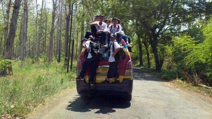 Setop Dahulu PTM Terbatas! Muncul Kasus Covid-19 di Lingkungan Sekolah, Empat Daerah di Jateng