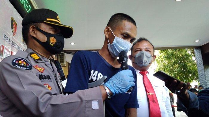 5 Berita Populer: Polisi Tangkap Pembunuh Sadis di Kendal-Rumah Sakit di Jateng Siaga Lonjakan Covid