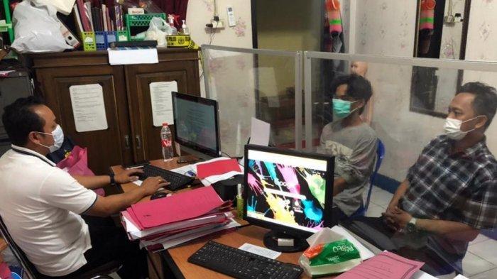 Pelaku Bawa Kabur Pelajar Asal Rawalo Banyumas, Pulang Setelah 22 Hari Puas Disetubuhi