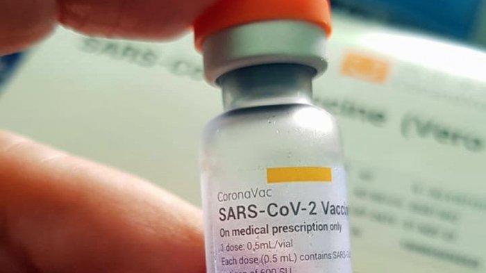 Pendaftaran Vaksinasi Covid bagi Lansia Dilakukan Daring, Ini Link Pendaftaran bagi Lansia di Jateng