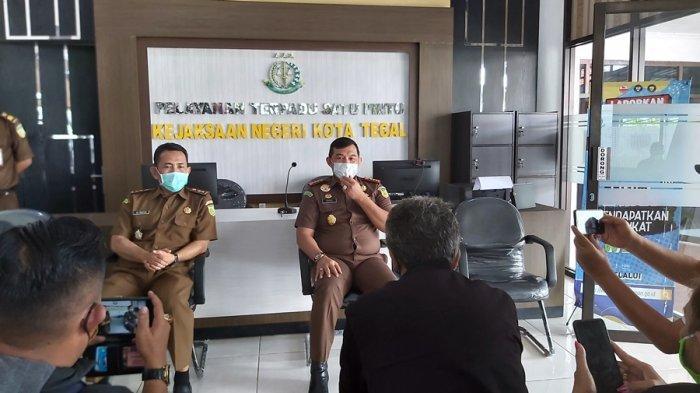 Dua Kasus Dugaan Korupsi Masuk Ranah Penyidikan, Kejari Kota Tegal: Contohnya Bantuan Covid-19