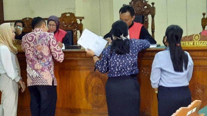 Sidang Kasus Wanprestasi Jerat Istri Anang Hermansyah, Kuasa Hukum Ashanty Berikan 9 Bukti Tertulis